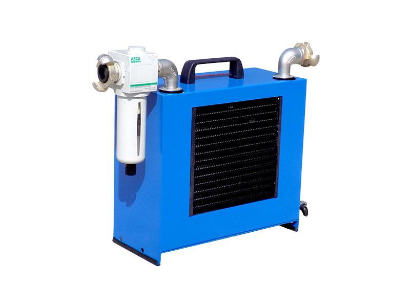 Refroidisseur PAC18E (1800 l/mn)